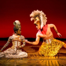 Disney's THE LION KING Welcomes New Cast Members