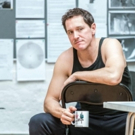 Photo Flash: In Rehearsal with Bertie Carvel & Cast of The Old Vic's THE HAIRY APE
