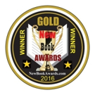 First Annual NEW BOOK AWARDS Winners are Announced