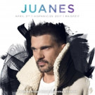 Juanes to Preview Latin Music's First Major Visual Album on Opening Day of Hispanicize