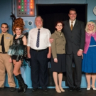 Photo Coverage: First look at Curtain Players' ZOMBIES FROM THE BEYOND