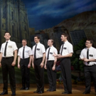 BWW Reviews: THE BOOK OF MORMON at Aronoff Center For The Arts