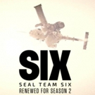 History Orders Second Season of Captivating Navy Seal Drama Series SIX