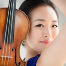 Cleveland Orchestra Welcomes Jessica Lee as Assistant Concertmaster