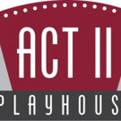 Act II Playhouse Announces Spring Spotlight Series