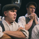 BWW Review: OPERATION CRUCIBLE, Crucible Studio, Sheffield, 8 September 2016