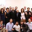FREEZE FRAME: Meet the Company of Broadway-Bound FIDDLER ON THE ROOF!