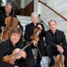 Segerstrom Center Kicks Off Music Series with Germany's Auryn Quartet