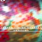 Jasper String Quartet's UNBOUND Releases 3/17