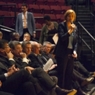 Photo Flash: Ambassador Samantha Power and UN Delegates Attend FUN HOME Q&A