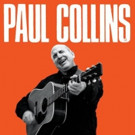 Paul Collins' Beat to Release 2 Long Lost EP's as Single Album