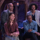 VIDEO: HAMILTON Stars Talk Being Part of Innovative Musical on 'Charlie Rose'