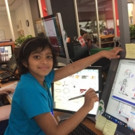 Cyberchase, WNET & Make-A-Wish Debut Grants 10-Year-Old's Wish