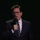 VIDEO: Stephen Colbert & Jason Sudeikis Recap the NCAA Tournament Through Song