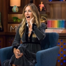 VIDEO: Would Sarah Jessica Parker Do Another Broadway Musical? Find Out!