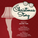 Tacoma Little Theatre Presents A CHRISTMAS STORY