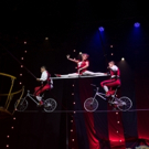BWW Review: CIRCUS 1903 Showcases Golden Age at Buell Theatre