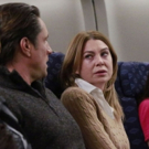 BWW Recap: A Romance Finally takes Flight on GREY'S ANATOMY