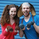 Kitchen Theatre Company Goes to the Dogs with EMMETT & ELLA'S BIG APPLE ESCAPADE
