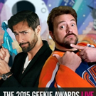 Kevin Smith to be Honored at 3rd Annual Geekie Awards