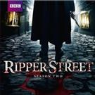 Adam Rothenberg to Return to RIPPER STREET, Exits ABC Pilot WICKED CITY