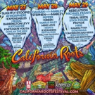 Slightly Stoopid, Atmosphere & More Set for California Roots Music and Arts Festival