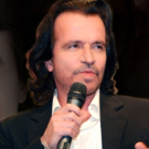Yanni to Return to Mayo Performing Arts Center This March