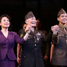 Photo Coverage: ALLEGIANCE Company Takes Opening Night Bows!