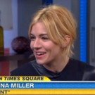 VIDEO: Sienna Miller Turned Down Broadway Role Due to Co-Star's Higher Pay: 'It Would Have Felt Undignified'