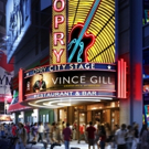 Grand Ole Opry Coming to New York's Times Square in 2017 - Plans Unveiled for Opry City Stage
