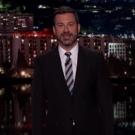 VIDEO: JIMMY KIMMEL Shares New United Ad with 'Celebrity' Spokesman Matt Damon