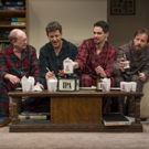 Photo Flash: First Look at Young Jean Lee's STRAIGHT WHITE MEN at Steppenwolf Theatre