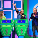 Photo Flash: First Look at THE PRICE IS RIGHT LIVE