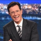 LATE SHOW with STEPHEN COLBERT Delivers Largest Tuesday Audience in Nearly a Year