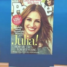 VIDEO: Julia Roberts Named PEOPLE's Most Beautiful Woman for Record 5th Time