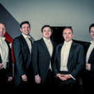 The Five Irish Tenors Coming to MPAC This March