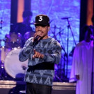 VIDEO: Chance the Rapper Debuts New Single 'Blessings' on TONIGHT SHOW