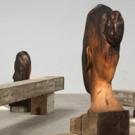 Galerie Lelong Presents JAUME PLENSA'S SILENCE