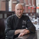 Chef Spotlight: Executive Chef Brian Christman of DEL FRISCO'S DOUBLE EAGLE STEAK HOUSE NY