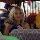 VIDEO: Kristin Chenoweth Hits the Road on Last Night's THE MUPPETS