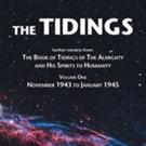 Nick Mezins Releases THE TIDINGS