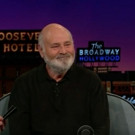 VIDEO: Rob Reiner Talks Prospect of 'The Princess Bride: The Musical' on LATE LATE SHOW