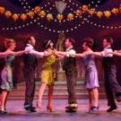 BWW REVIEW: Who Could Ask for Anything More of Ogunquit's NICE WORK IF YOU CAN GET IT?