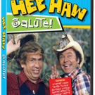 Time Life to Offer All-New HEE HAW: SALUTE! DVD's This October