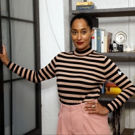 Motrin's #WOMANINPROGRESS Campaign with Tracee Ellis Ross