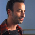 VIDEO: Choregrapher Hofesh Shechter on Bringing Modern Moves to FIDDLER ON THE ROOF