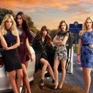 Freeform's PRETTY LITTLE LIARS Begins Production on Season 7