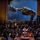 The New York Philharmonic Presents NY Premiere of E.T. THE EXTRA-TERRESTRIAL in Concert Live, 5/12