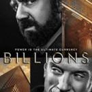 Showtime Unveils Poster Art, Sneak Peek at New Drama Series BILLIONS
