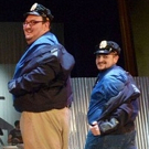 BWW Review: Go THE FULL MONTY at Carlisle Theatre Company